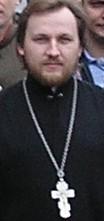 Отец Дионисий